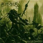 Cover of Asmodeus - Imperium Damnatum