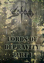 Sodom - Lords Of Depravity: Part One (DVD)