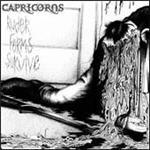 Capricorns - Ruder Forms Survive
