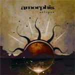 Cover of Amorphis - Eclipse