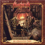 Magnum - On A Storyteller�s Night