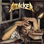 Cover of Attacker - The Unknown