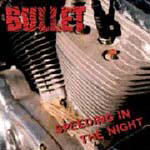 Bullet - Speeding In The Night