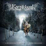 Cover of Korpiklaani - Tales Along This Road