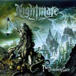 Nightmare - The Dominion Gate