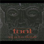 Cover of Tool � 10 000 Days