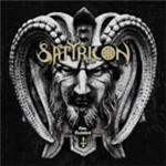 Cover of Satyricon - Now Diabolical
