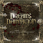 Dreams Of Damnation - Epic Tales Of Vengeance