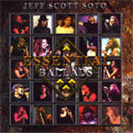 Soto, Jeff Scott - The Essential Ballads