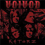 Voivod - Katorz