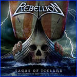 Rebellion - Sagas Of Iceland: The History Of The Vikings Vol. 1