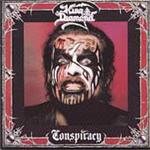 King Diamond - Conspiracy