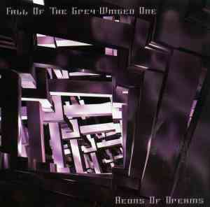Cover of Fall Of The Gey Winged One - Aeons Of Dreams