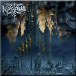 Cover of Necrophobic - Hrimthursum