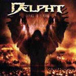 Delpht - Living In Fantasy