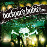 Backyard Babies - Liv Laiv In Paris
