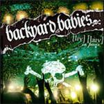 Backyard Babies - Liv Laiv In Paris
