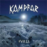 Kampfar - Kvass