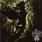 Cover of Nihil Nocturne - Wahnsinn. Tod. Verrat.