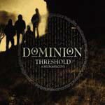 Cover of Dominion - Threshold