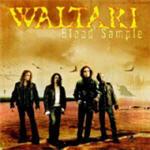 Waltari - Blood Sample