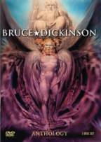 Dickinson, Bruce - Anthology
