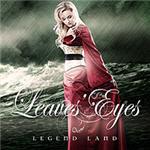 Leaves' Eyes - Legend Land EP
