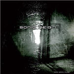 Cover of Sonic Reign � Raw Dark Pure
