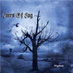 Cover of Forest Of Fog - Abgr�nde