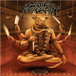 Cattle Decapitation - Karma.Bloody.Karma.