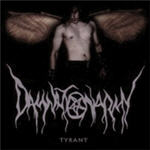 Cover of Damnation Army - Tyrant