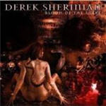 Sherinian, Derek - Blood Of The Snake