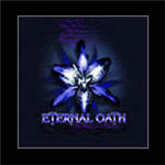 Cover of Eternal Oath - Re-Released Hatred
