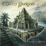 Ferrigno, Marco - Hanging Gardens