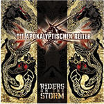 Cover of Apokalyptischen Reiter, Die - Riders On The Storm