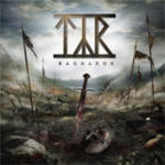 Cover of Tr - Ragnarok
