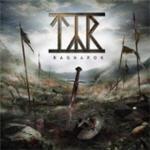 Cover of T�r - Ragnarok