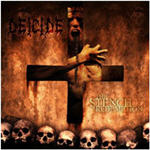 Cover of Deicide  The Stench Of Redemption