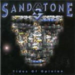 Sandstone - Tides Of Opinion