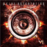 Various Artists - Metal Ostentation VI
