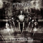 Cover of My Dying Bride - A Line Of Deathless Kings