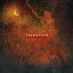 Cover of Insomnium - Above The Weeping World