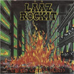 Lääz Rockit - City�s Gonna Burn