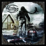 Cover of Falconer - Northwind