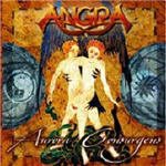 Cover of Angra - Aurora Consurgens