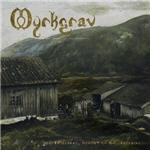 Cover of Myrkgrav - Trollskau, Skr�mt Og K�labrenning