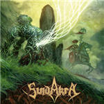 Cover of Suidakra - Caledonia