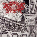 Xasthur - The Funeral Of Being