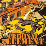 Criminal Element - Career Criminal