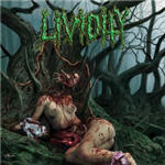 Lividity - Used, Abused And Left For Dead